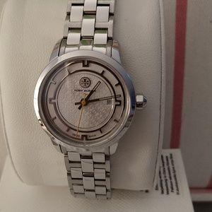 NWT Tory Burch women's bracelet watch